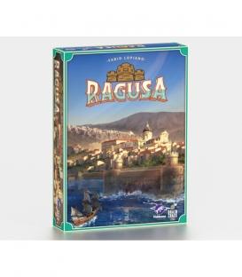 Ragusa (edycja polska) (Gra uszkodzona)