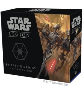 Star Wars: Legion - B1 Battle Droids Unit Expansion