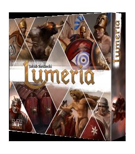 Lumeria Grecy vs Rzymianie