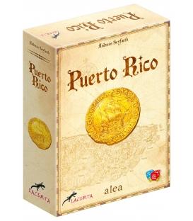 Puerto Rico (III edycja) (przedsprzedaż)