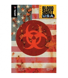 Bloodshot USA Tom 5