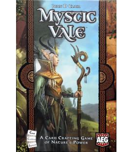 Mystic Vale (edycja angielska) (Gra używana)