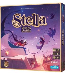 Stella (edycja polska) (przedsprzedaż)