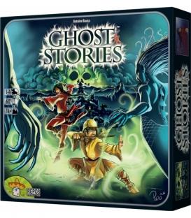 Ghost Stories (druga edycja polska) (Gra używana)