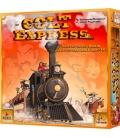 Colt Express (edycja polska) + mapa wąwozu
