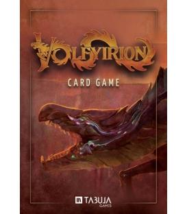 Volfyirion (edycja angielska) (Gra używana)