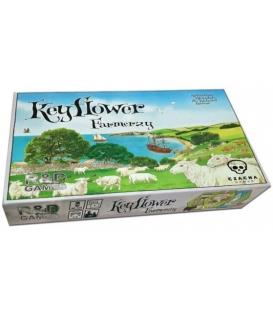 Keyflower: Farmerzy (edycja polska)