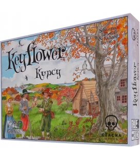 Keyflower: Kupcy (edycja polska)
