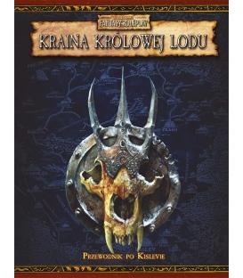 Warhammer FRP - Kraina Królowej Lodu (twarda oprawa)