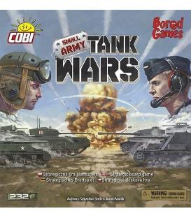 Small Army Tank Wars (edycja polska)
