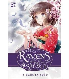 The Ravens of Thri Sahashri (edycja angielska) (Gra używana)