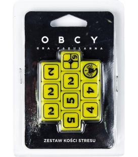 OBCY -Zestaw Kości Stresu