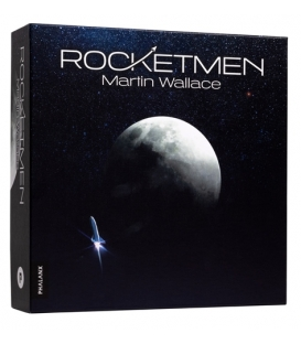 Rocketmen (edycja polska) (przedsprzedaż)