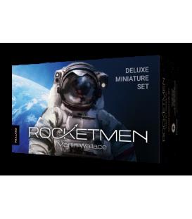 Rocketmen: Zestaw figurek (przedsprzedaż)