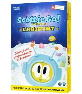 Scottie Go! Adventures - Labirynt