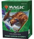 Magic The Gathering: Challenger Deck 2021 - Mono Green Stompy