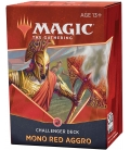 Magic The Gathering: Challenger Deck 2021 - Mono Red Aggro