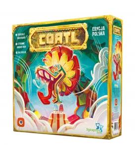 Coatl (edycja polska) (przedsprzedaż)