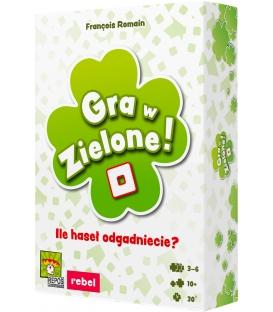 Gra w zielone! (przedsprzedaż)