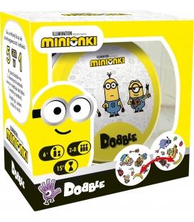 Dobble Minionki (przedsprzedaż)