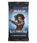 Magic The Gathering: Kaldheim - Draft Booster