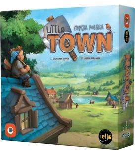 Little Town (edycja polska) (Gra uszkodzona)