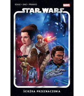 Star Wars. Ścieżka przeznaczenia. Tom 1