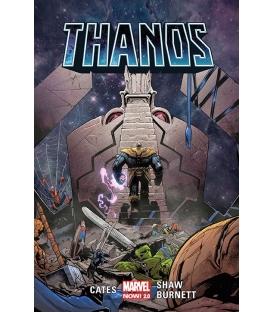 Thanos. Tom 2