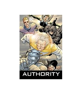Authority. Tom 2