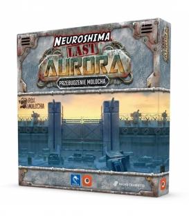 Neuroshima: Last Aurora: Przebudzenie Molocha (Gra uszkodzona)