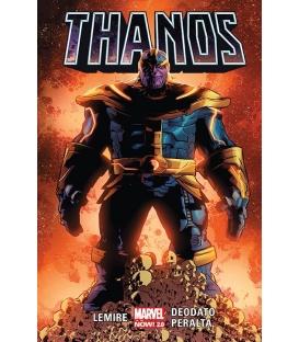 Thanos. Tom 1