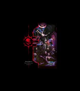 Dark Heresy 2ed - Wróg Wewnętrzny (Gra uszkodzona)
