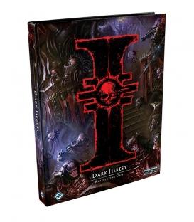 Dark Heresy 2ed (edycja polska) (Gra uszkodzona)