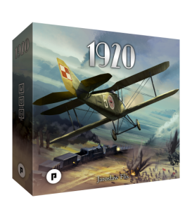 1920 (edycja polska) (przedsprzedaż)