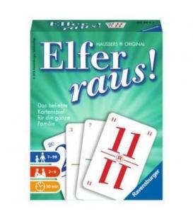 Elfer raus! (edycja niemiecka)