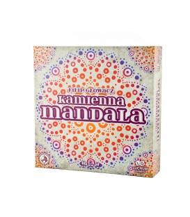 Kamienna Mandala (przedsprzedaż)