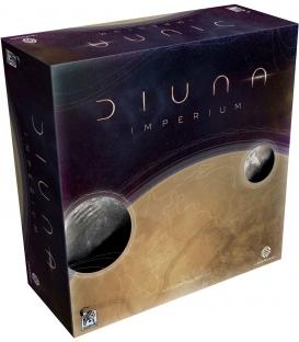 Diuna: Imperium + karta promocyjna (przedsprzedaż)