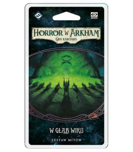 Horror w Arkham LCG: W głąb wiru (przedprzedaż)