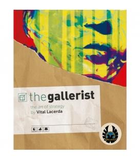 The Gallerist (Deluxe)