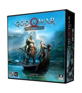 God of War (edycja polska) (przedsprzedaż)