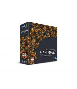 Mariposas (edycja polska) (przedsprzedaż)