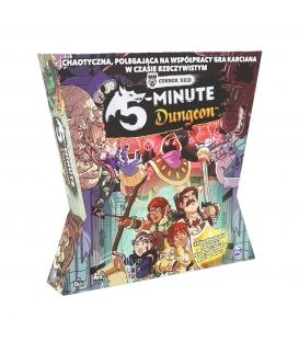 5 minute Dungeon (edycja polska)