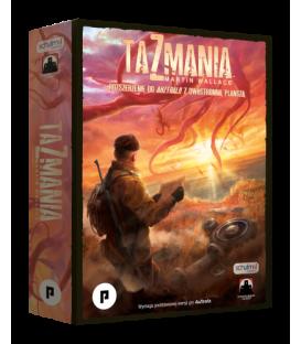 AuZtralia: TaZmania (przedsprzedaż)