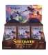 Magic The Gathering: Strixhaven - School of Mages - Set Booster Box (30 szt.)