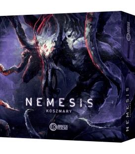 Nemesis: Koszmary (przedsprzedaż)