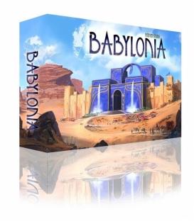 Babylonia (Gra uszkodzona)