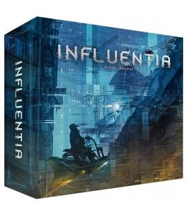 Influentia (edycja angielska)