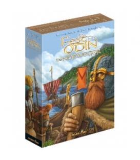 Ein Fest für Odin - Die Norweger (edycja niemiecka)