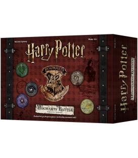 Harry Potter: Hogwarts Battle - Zaklęcia i eliksiry (przedsprzedaż)