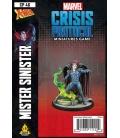 Marvel: Crisis Protocol - Mr. Sinister